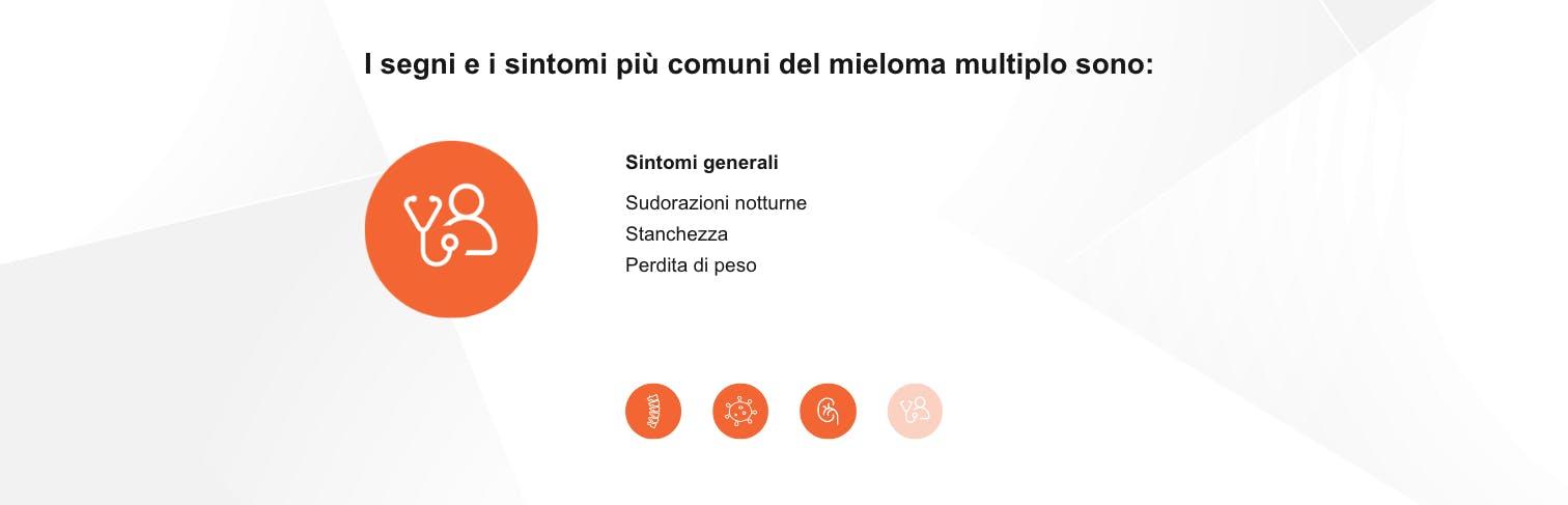 Sintomi generali