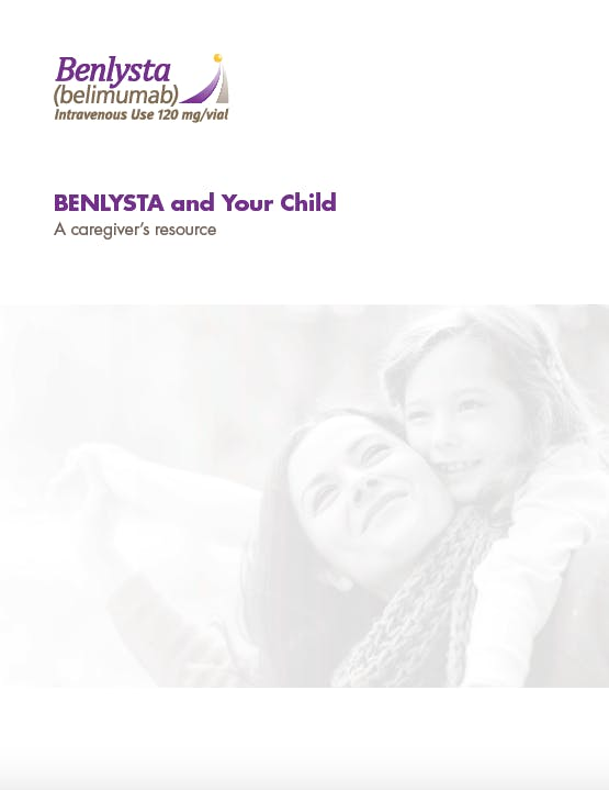 Pediatrics & Caregivers Brochure