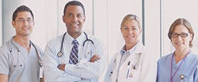 Getting to know Your COPD Care Team