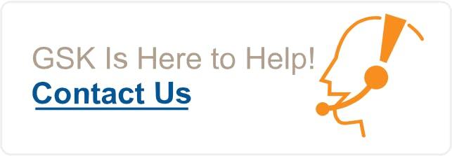 GSK Contact Us