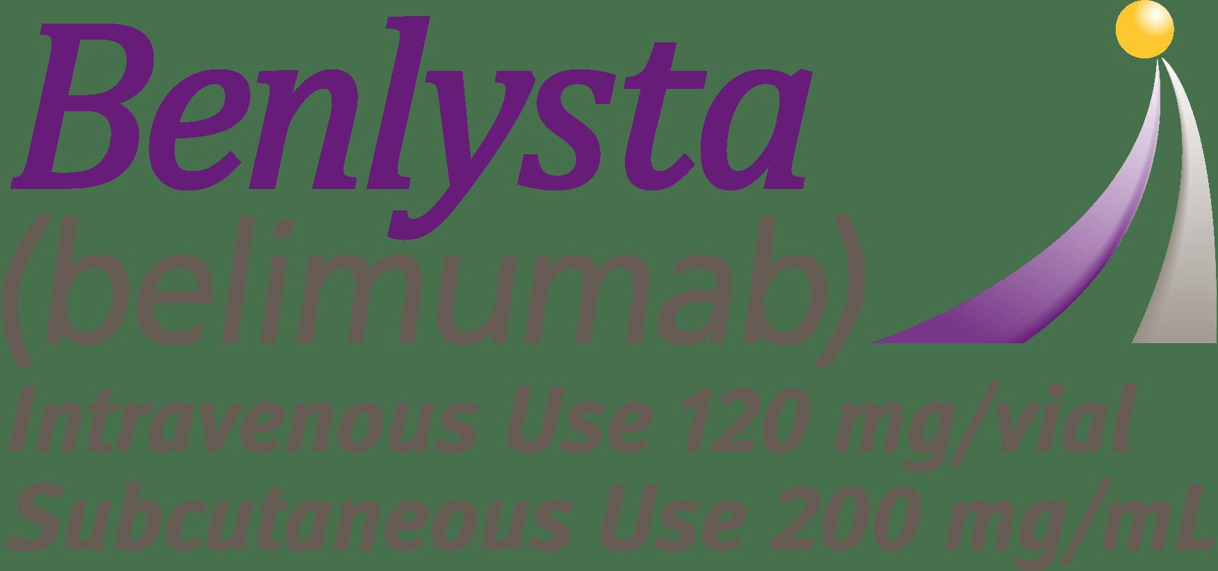 BENLYSTA Logo