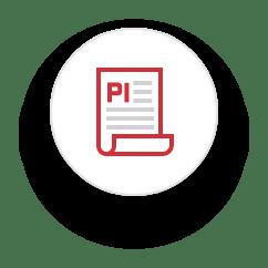 Prescribing Information icon