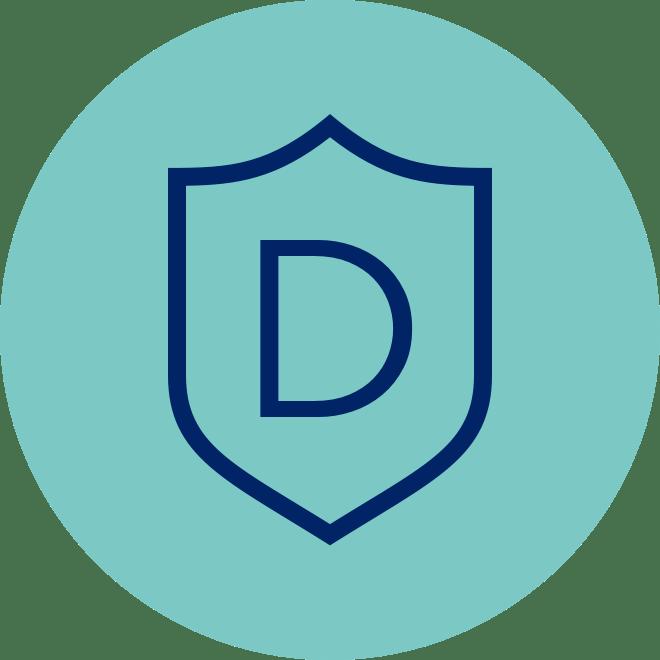 Medicare part D icon