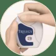 Preloaded TRELEGY image