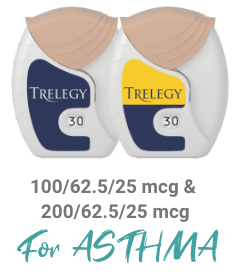 For Asthma Inhalers
