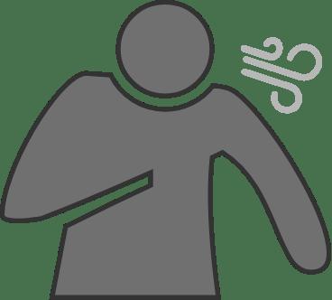 Unmet need in ASTHMA