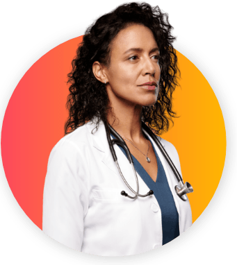 Image of a doctor