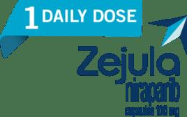 ZEJULA logo