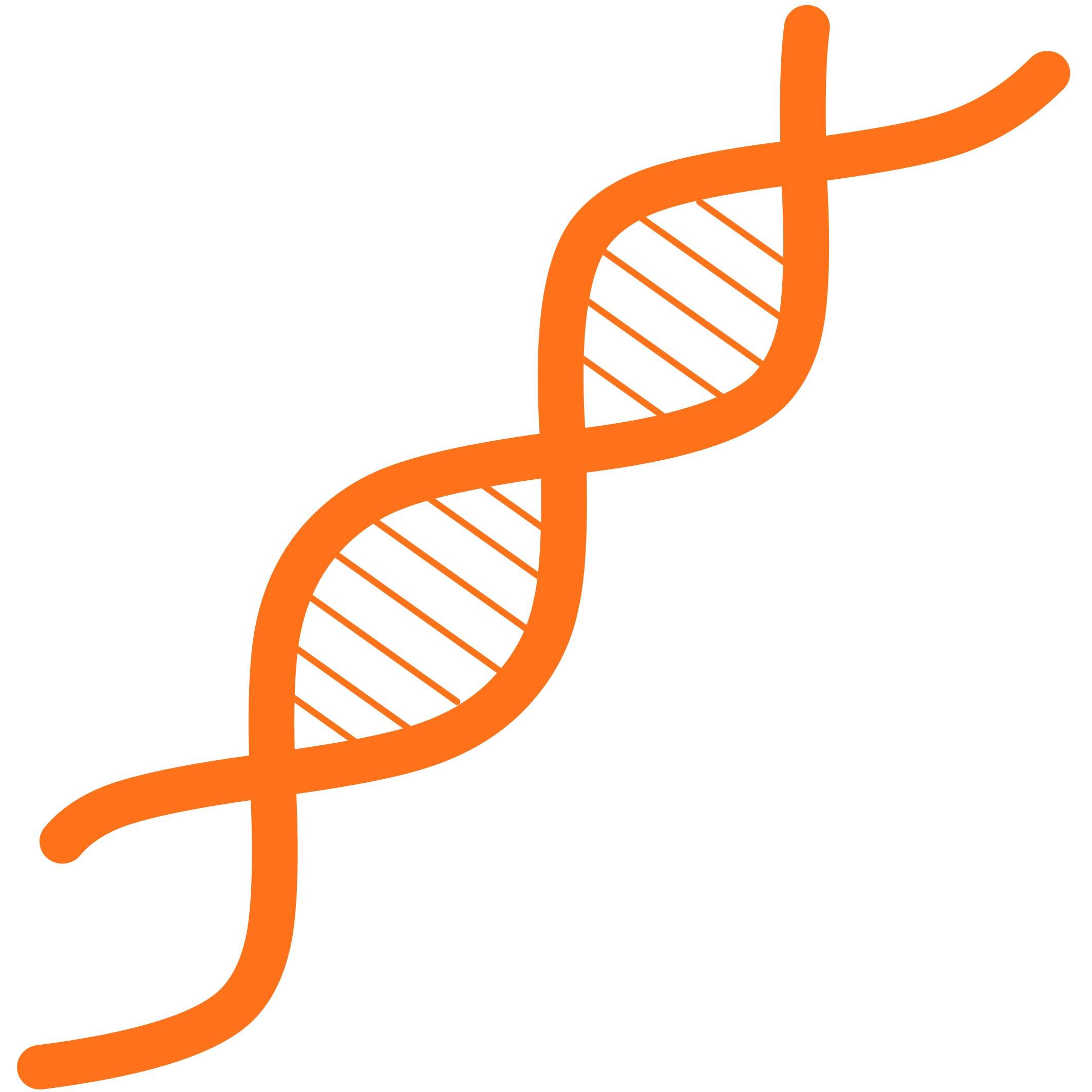 Icon mögliche Lupus Ursache: Erbliche Veranlagung und Umweltfaktoren