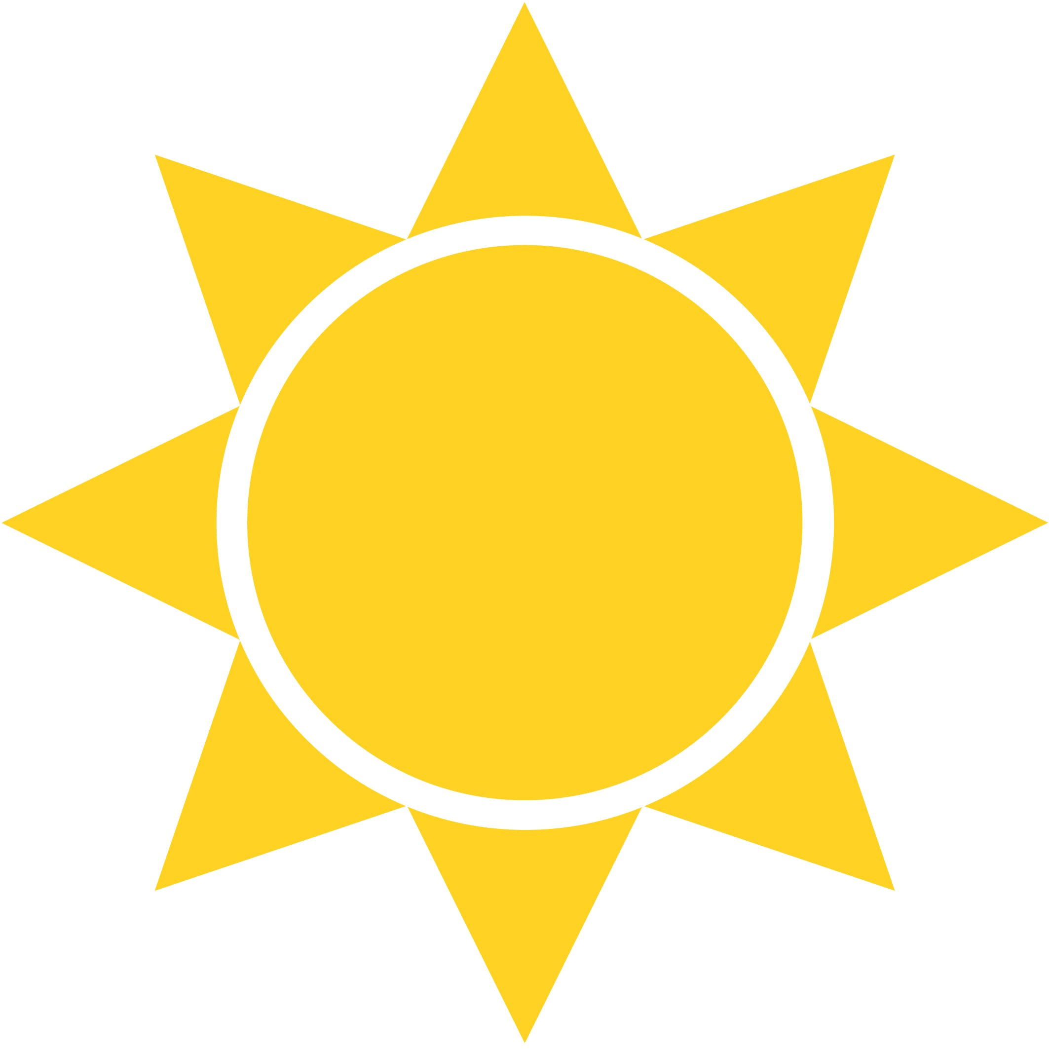 Icon mögliche Ursache Lupus Sonnenlicht