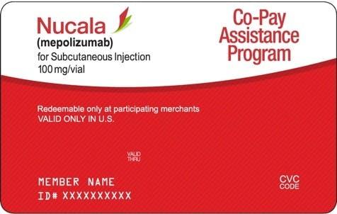Image: NUCALA Virtual Credit Card