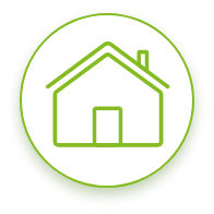 Icon: At-home Administration