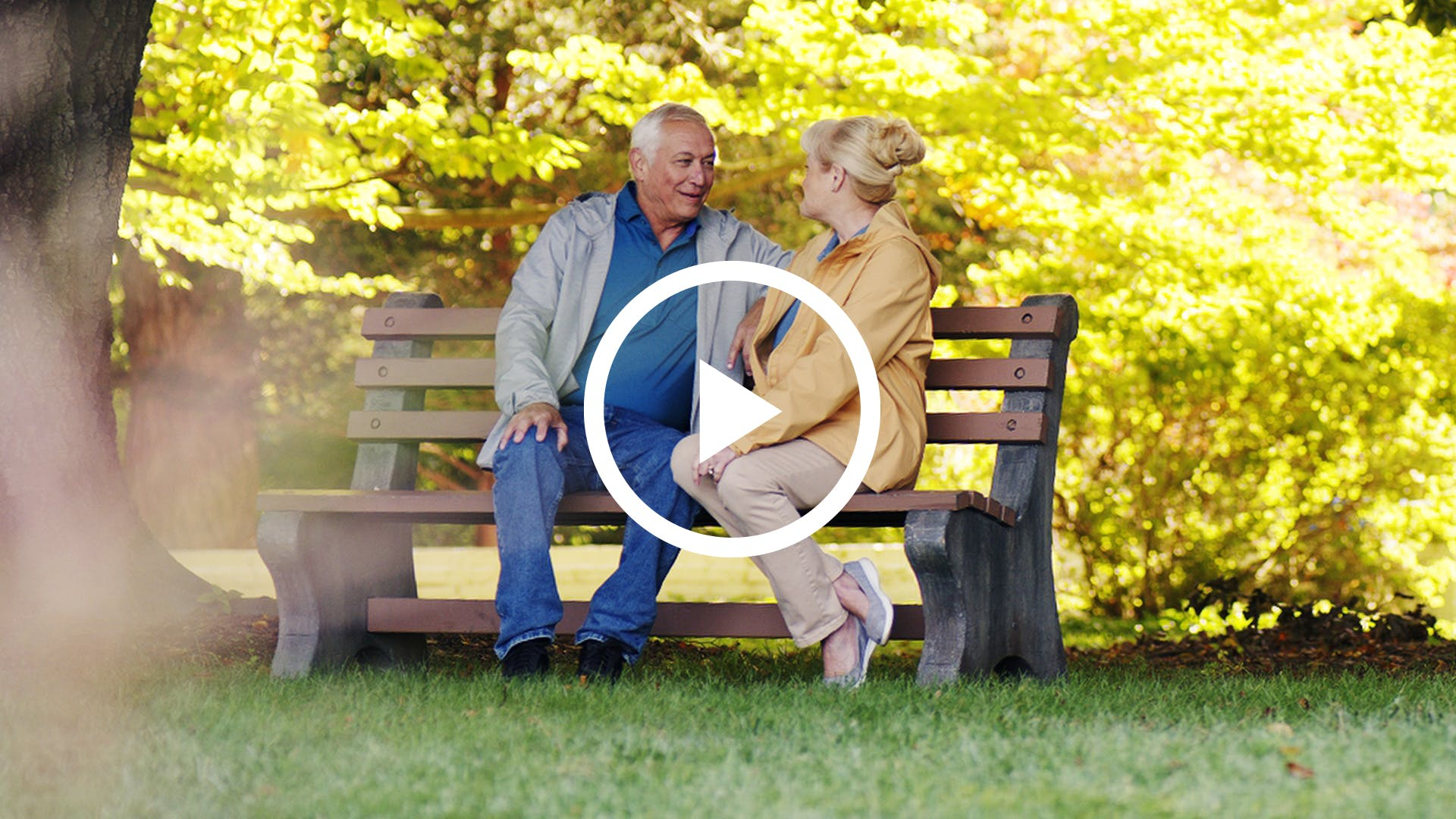 Life with COPD video thumbnail