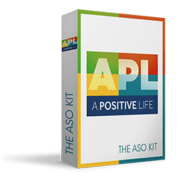A Positive Life - The ASO Kit