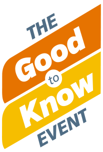 The good to know event