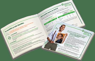 Image of JULUCA Patient Brochure