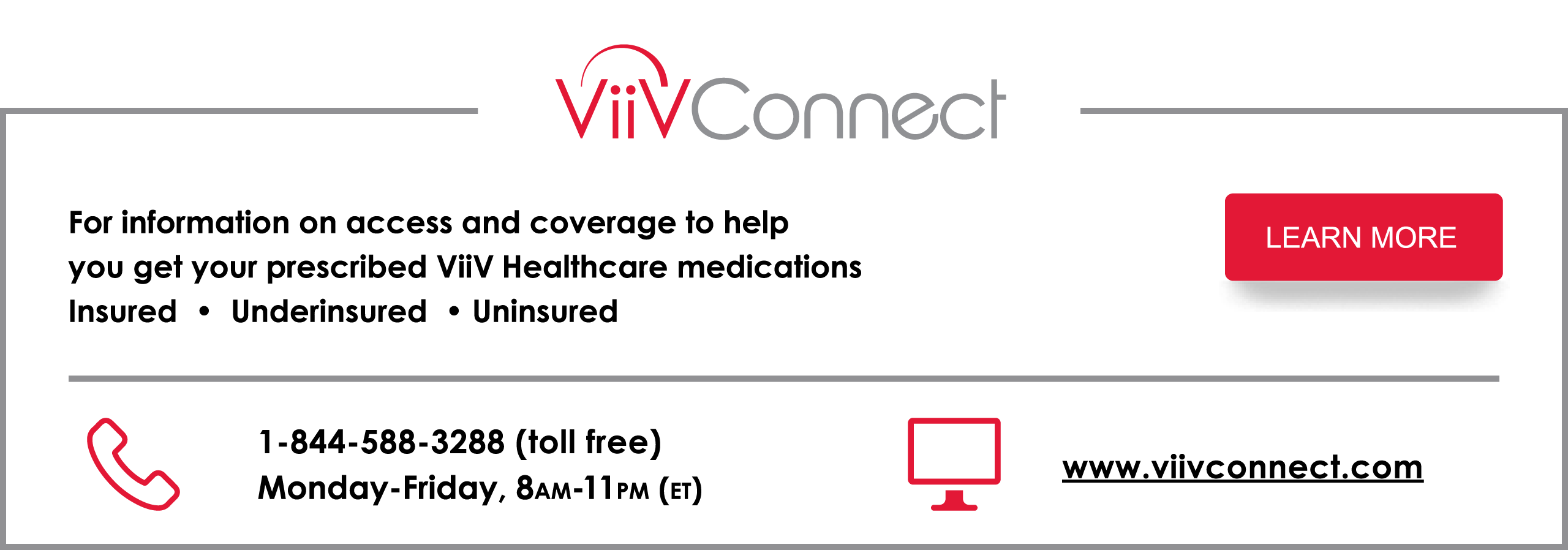 ViiVConnect Logo
