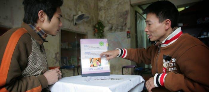 GSK Treat Asia, Xiangfan China