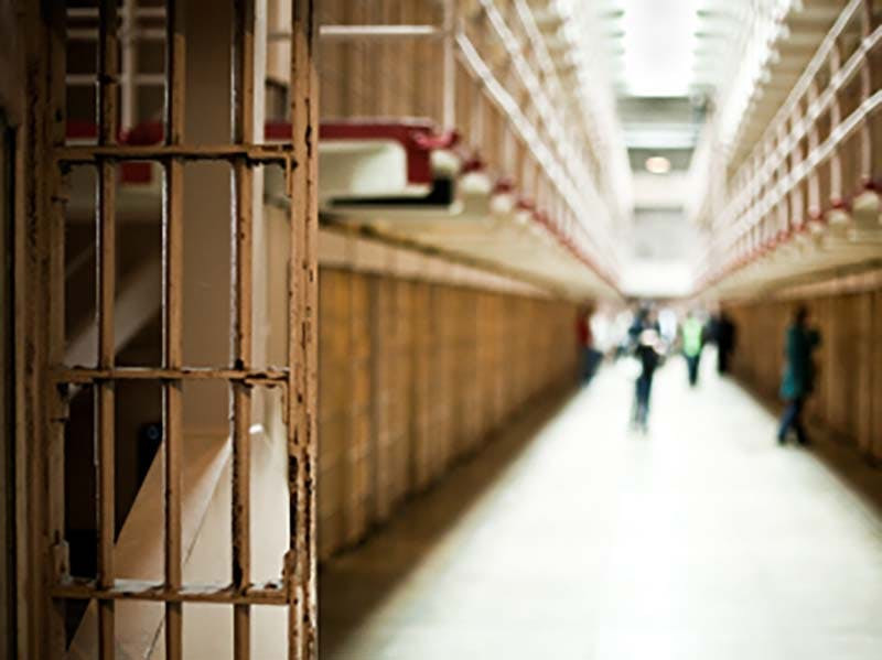 HIV Behind Bars: Supporting HIV research, education and testing in Italian prisons