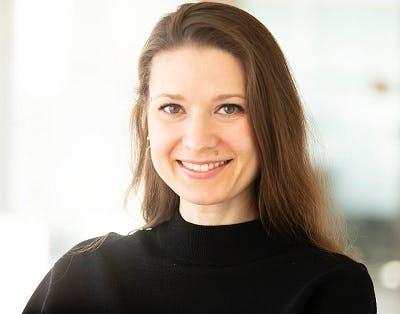 Bianca Drebber, Portfolio Manager, Private Sector Engagement, The Global Fund
